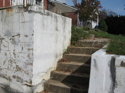 Baltimore stairway inspections
