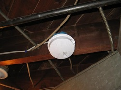 Baltimore smoke alarm inspections