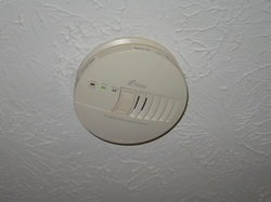 Baltimore carbon monoxide inspections